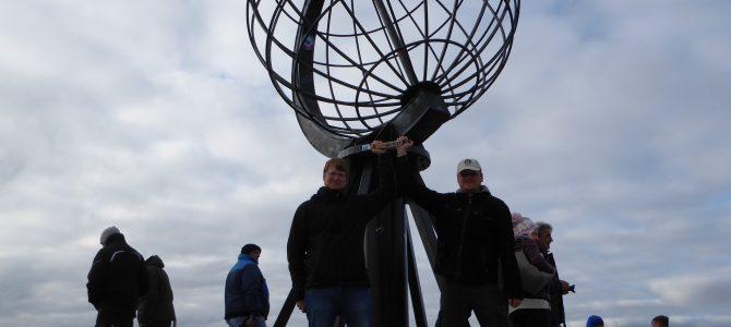 Tag 7: Das Nordkapp